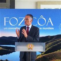 Prof. Dr. Anibal Cavaco Silva na Duorum