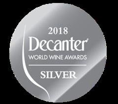 Decanter WW Awards 2018