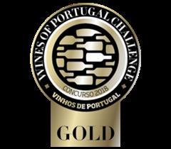 Concurso Vinhos de Portugal 2018