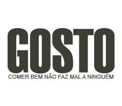 Revista Gosto - Brasil