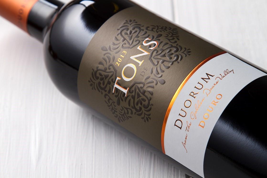 TONS DE DUORUM 2013 - BIG REDS - 100 TOP VALUES WINES