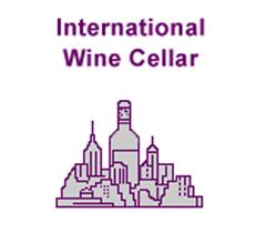 Stephen Tanzer - International Wine Cellar