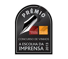 Concurso de Vinhos - A Escolha da Imprensa