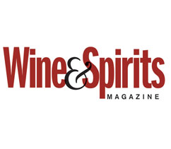 Wine & Spirits (Josh Greene)
