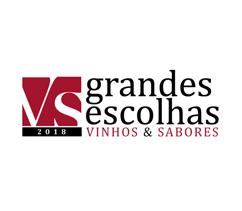 Grandes Escolhas - Vinhos & Sabores 2018